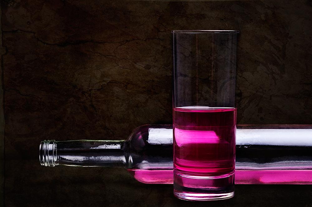 Pink Vand